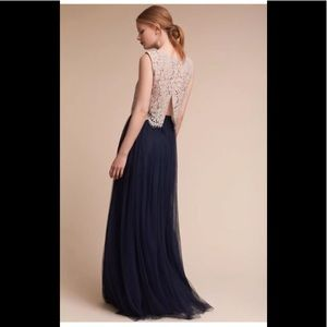 4b559314b Jenny Yoo Skirts | Louise Tulle Skirt Sz 12 | Poshmark